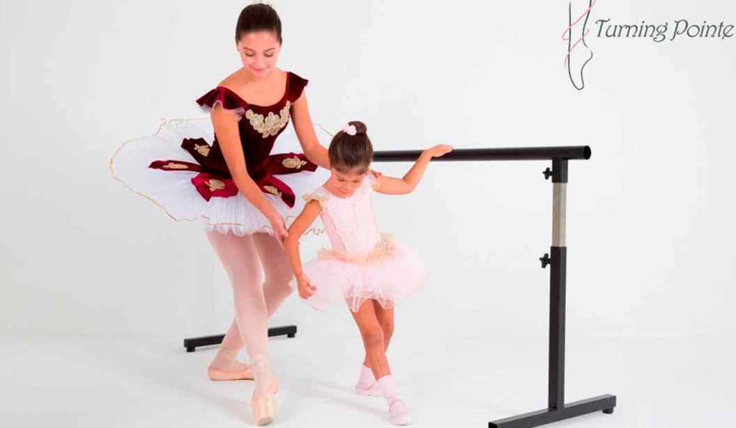 Dance Classes for Kids @ Turning Pointe @ Dubai, Book