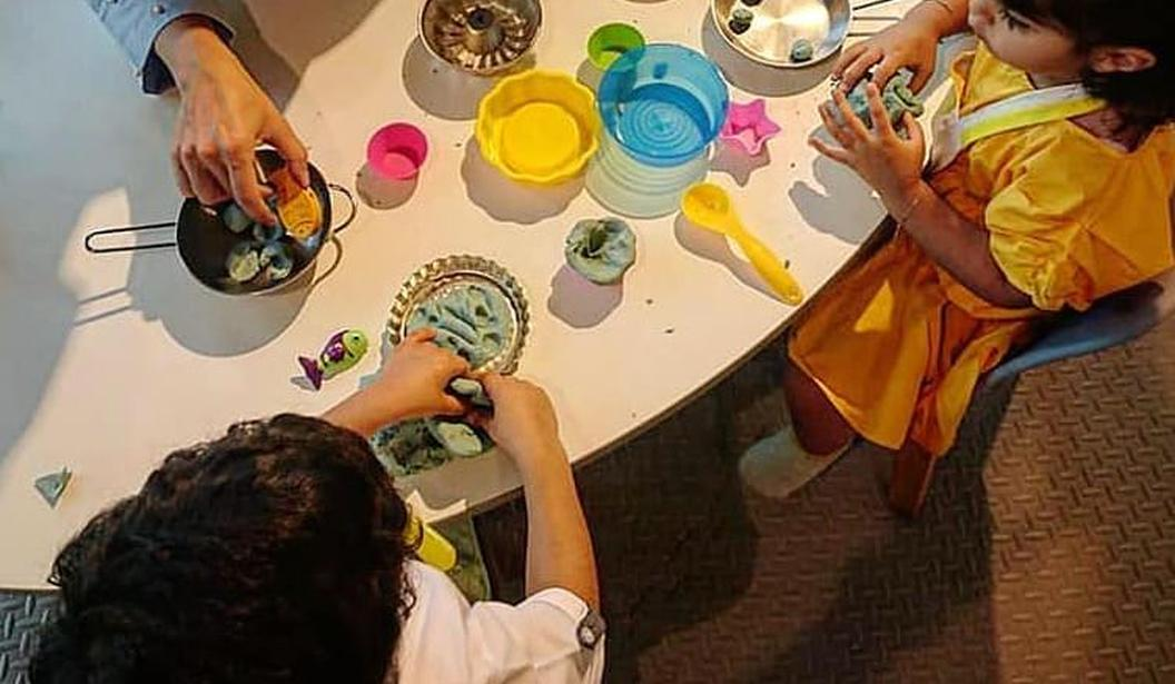Craft and Play - Art and Craft Classes in Dubai @ Dubai