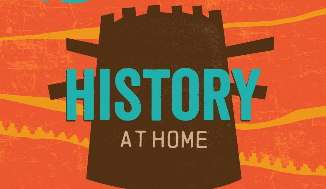 History At Home @ Dubai, Book