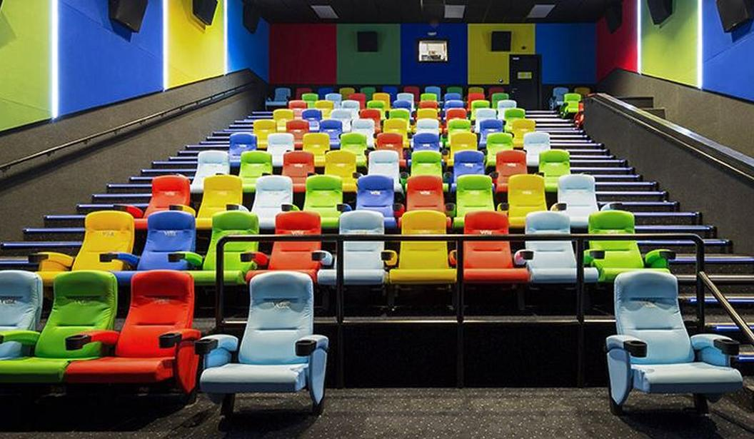 Vox Cinemas, City Centre Ajman @ Ajman