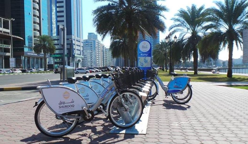 Rent Family Bikes & Karts by Byky @ Dubai