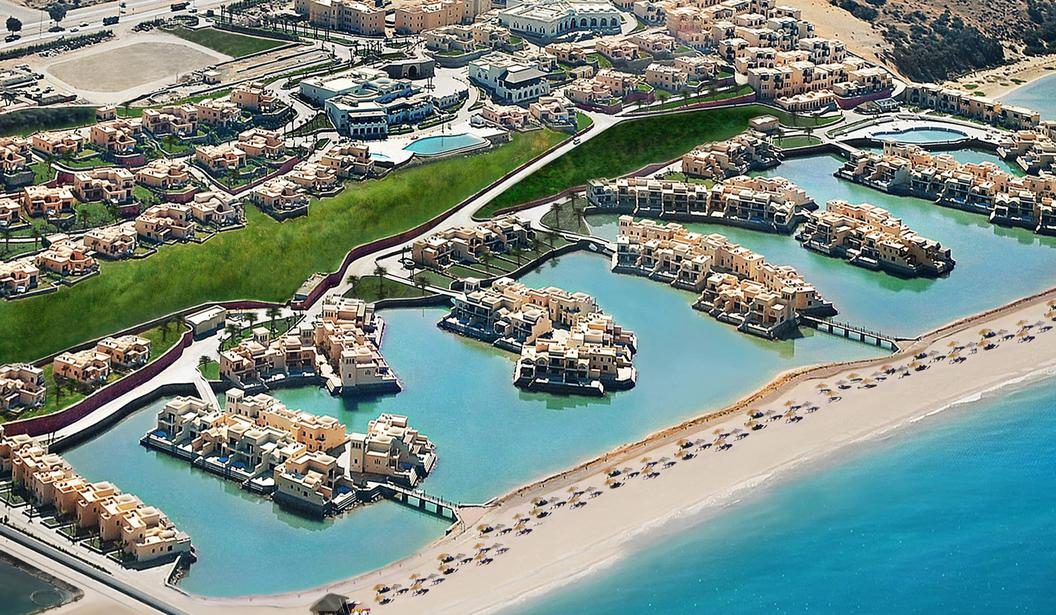 Holiday at The Beach @ The Cove Rotana Resort @ Ras Al Khaimah, Book