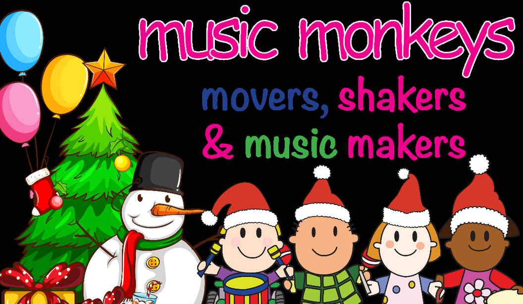 Festive Sessions with Music Monkeys @ Abu Dhabi, Book