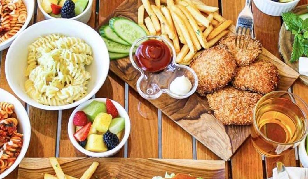 Kids Eat FREE at Nolu's | The Galleria Al Maryah Island @ Abu Dhabi, Book