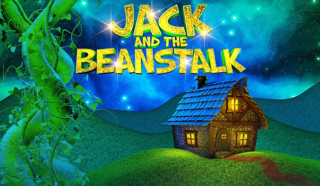 The Dubai Panto: Jack and the Beanstalk @ Dubai, Book