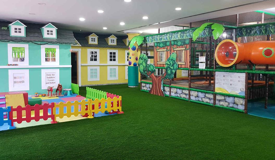 Kids HQ @ Dubai, Deal, Offer, Coupon, Discount, Book