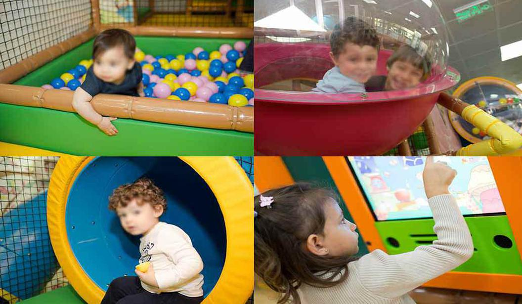 Happynest Playhouse @ Abu Dhabi