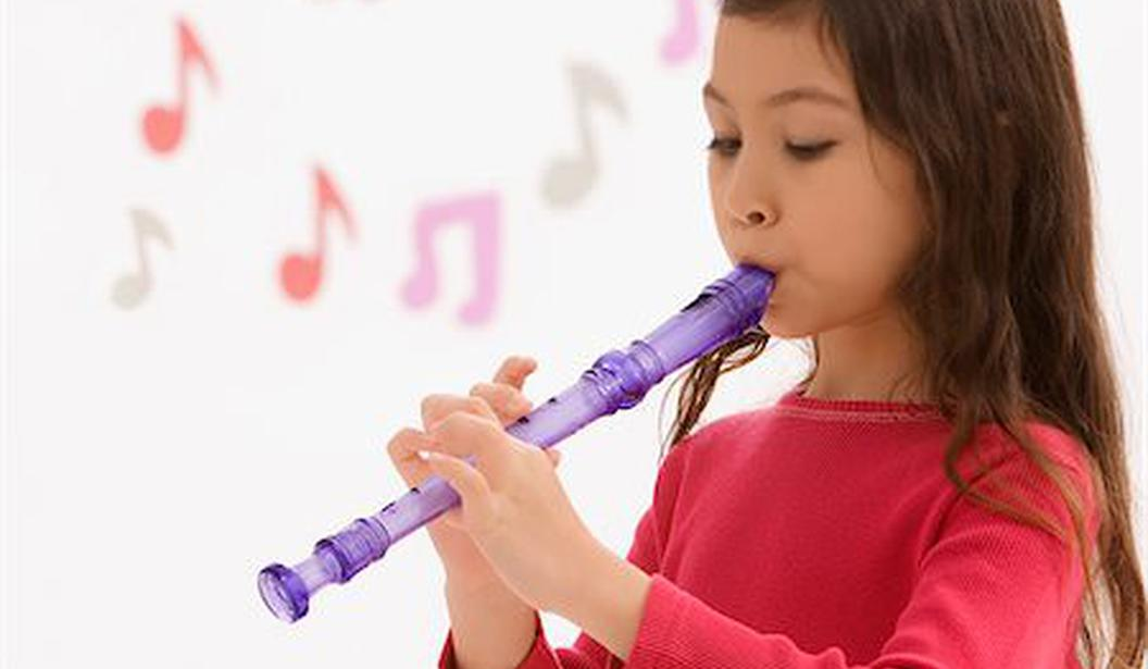 Beginner Recorder Lessons @ The IMI @ Abu Dhabi, Book