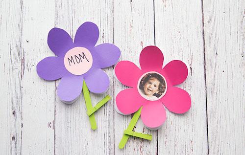 Flower-Template-Printable