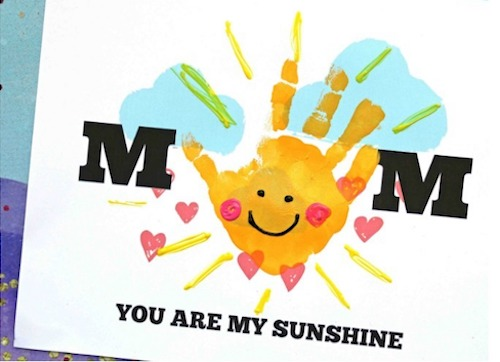 you-are-my-sunshine-collage