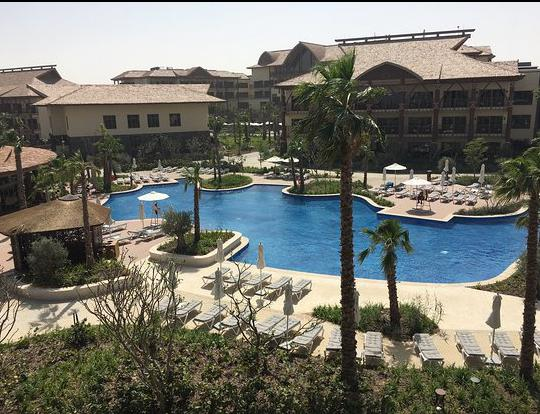 Ultimate Family Staycation at Lapita Hotel @ Dubai