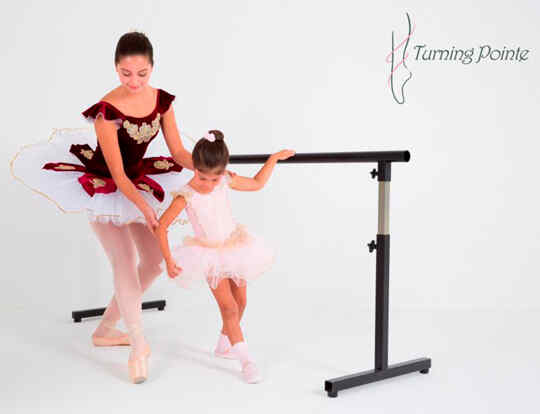 FREE Ballet Class Trials @ Turning Pointe @ Dubai