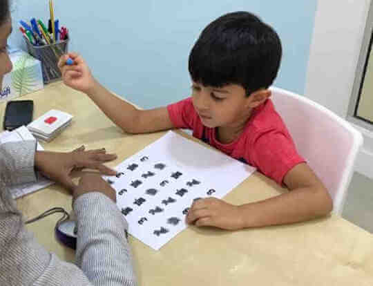 Brain Training for Young Learners @ Dubai