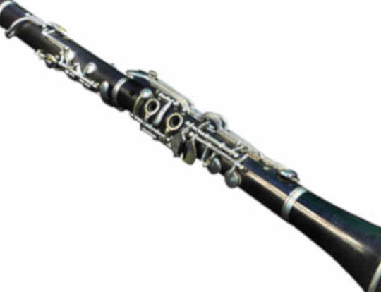 Beginner Clarinet Lessons @ The IMI @ Abu Dhabi