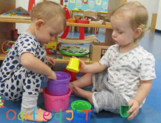 Oakfield Early Learning Centre @ Dubai