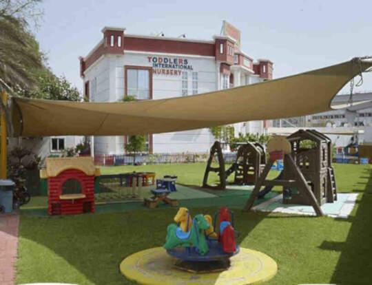 Toddlers International Nursery @ Dubai