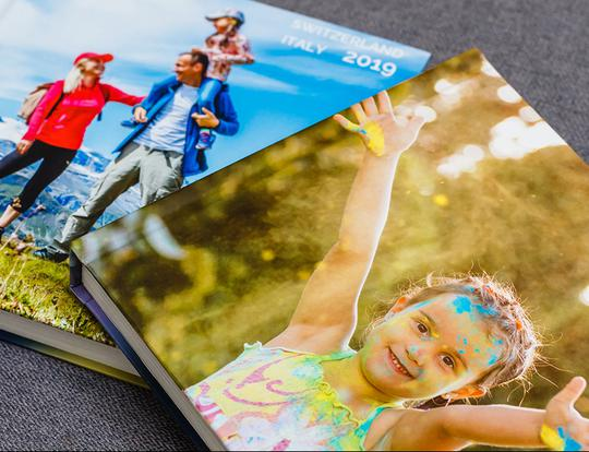 30% off Instorya Photo Books @ Dubai