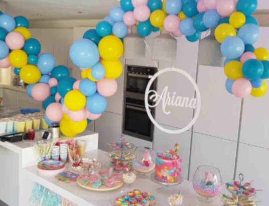 Little Bears: Party, Plan, Hire @ Dubai