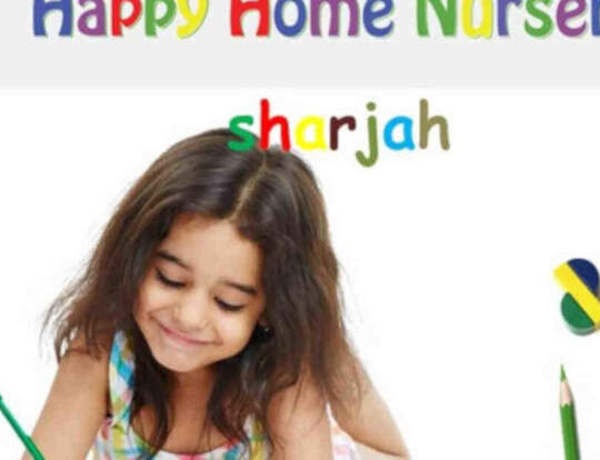 Happy Home Nursery @ Sharjah
