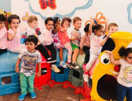Little Wings Nursery @ Dubai