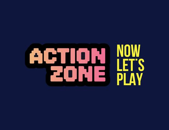 AED 1 Mondays at Action Zone @ Abu Dhabi
