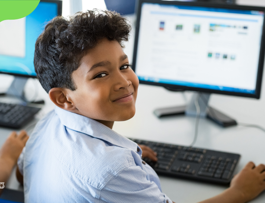Coding Classes for Kids by Skillza @ Dubai