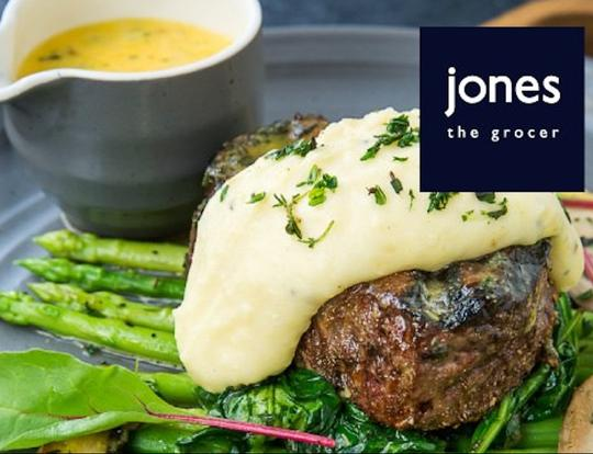 Family Brunch at Jones the Grocer @ Abu Dhabi