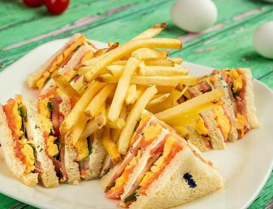 Kids Eat FREE at La Brioche | The Galleria Al Maryah Island @ Abu Dhabi