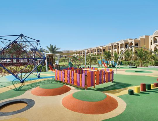 Study Hard, Play Hard at DoubleTree by Hilton Resort & Spa Marjan @ Ras Al Khaimah