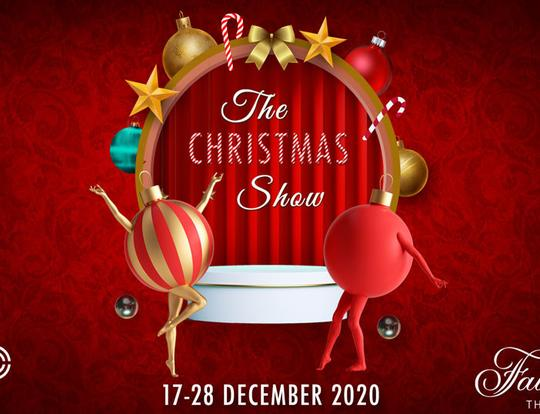 The Christmas Show @ Dubai
