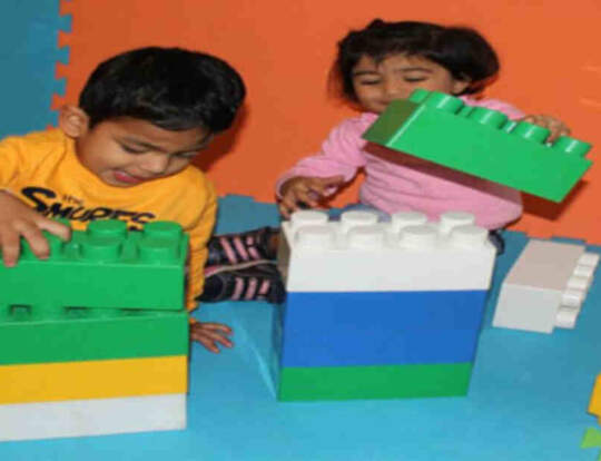 ARTKID Nursery and Daycare Dubai @ Dubai