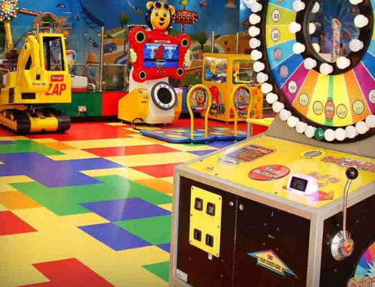 Fun City Play Membership @ Dubai