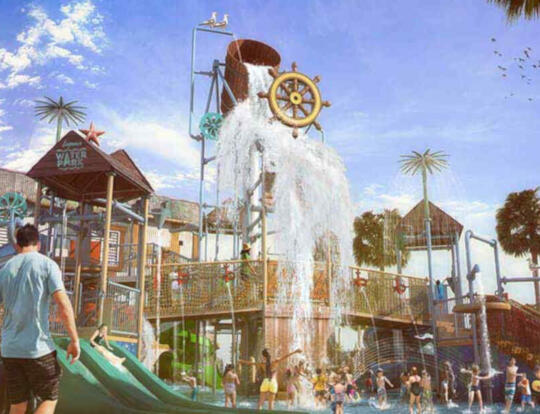 40% off Laguna Waterpark @ Dubai