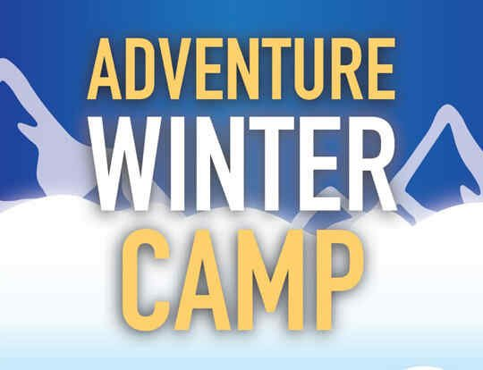 AED 125 off 5-Day Camp @ Adventure Zone (select branches) @ Abu Dhabi