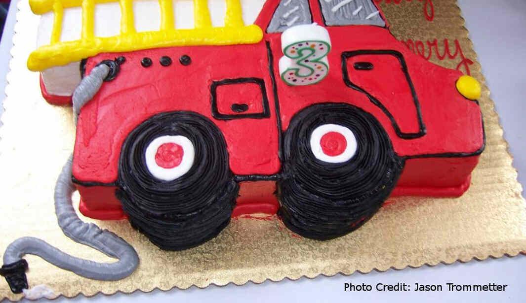 Birthdays | Al Manara Fire Station | Dubai | Kidzapp