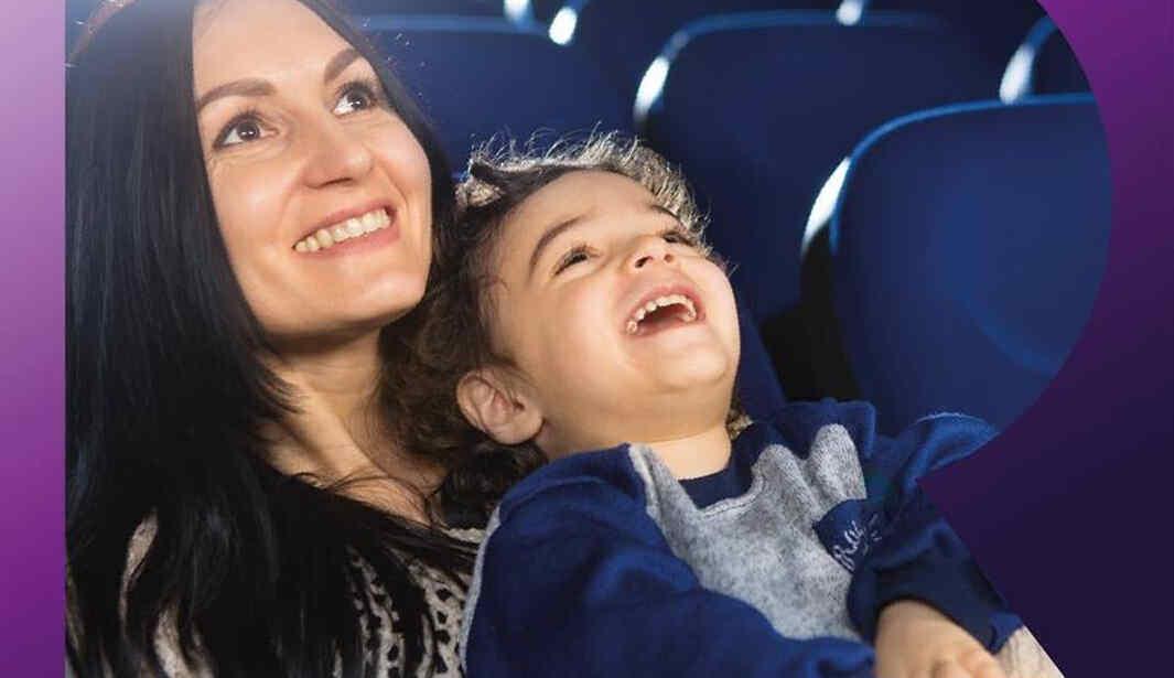 Mommy Movie Mornings @ Reel Cinemas @ Dubai