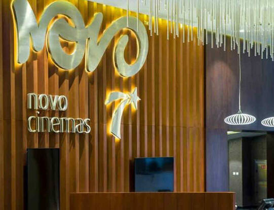 Novo Cinemas - Sahara Centre @ Sharjah