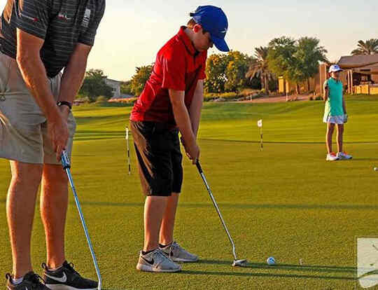 FUNdamentals at Arabian Ranches Golf Club @ Dubai