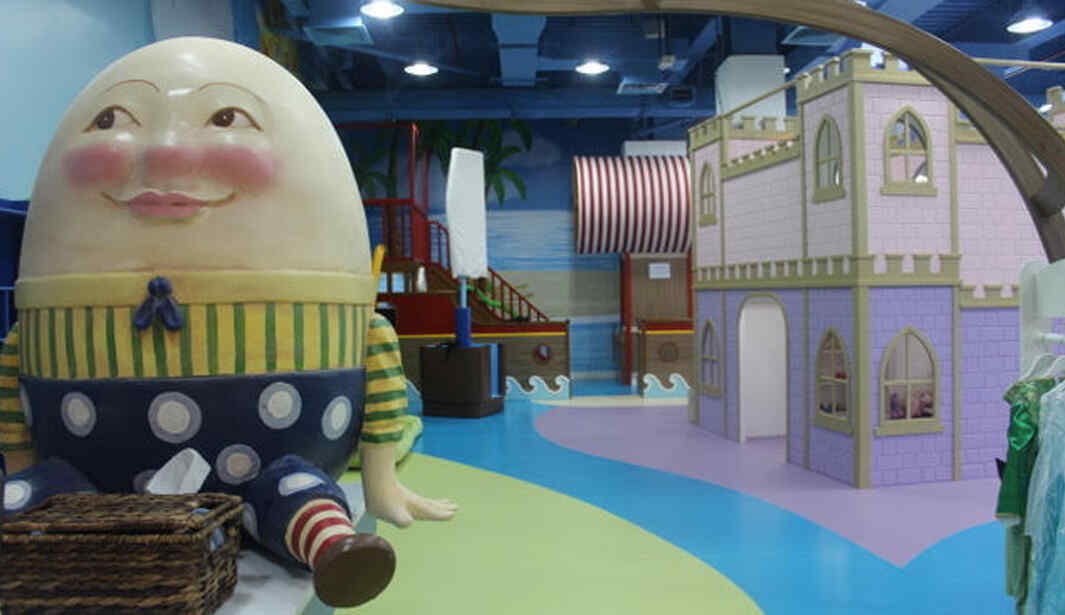 50% Off on Enchanted Play Session @ Dubai