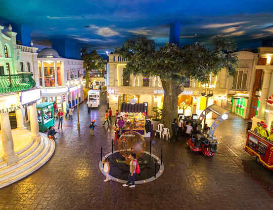 30% off Kidzania Tickets @ Dubai