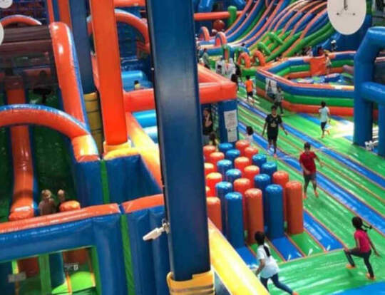 15% Off Platinum Access @ Air Maniax @ Dubai