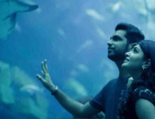 FREE Access @ Aquarium & Underwater Zoo @ Dubai