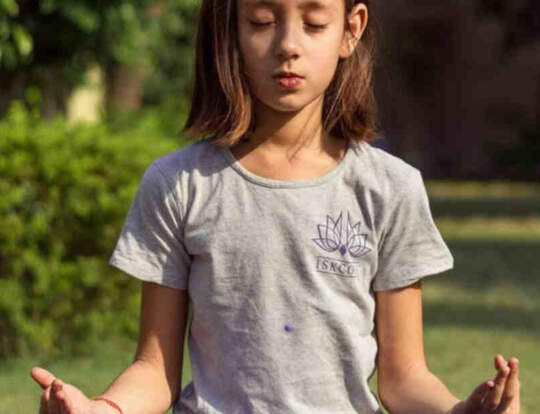 Mindfulness for Kids with Nicola @ Abu Dhabi