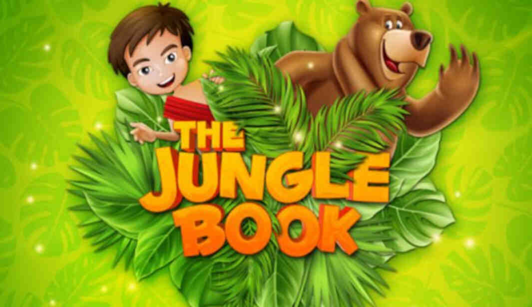 The Jungle Book @ Madinat Theatre @ Dubai