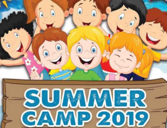 FilBrit Summer Camp @ Dubai