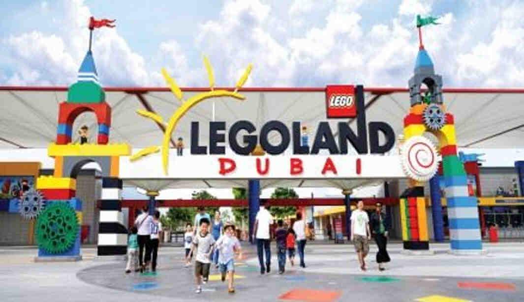 Legoland Dubai @ Dubai