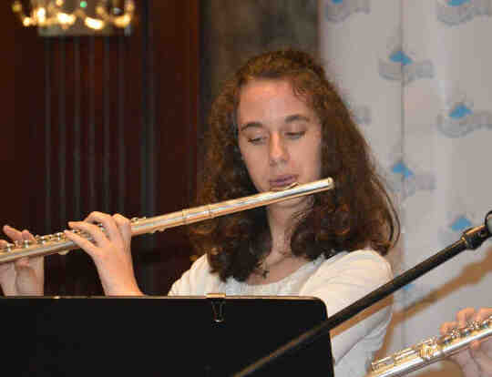 Flute at Jumeirah Music Centre @ Dubai