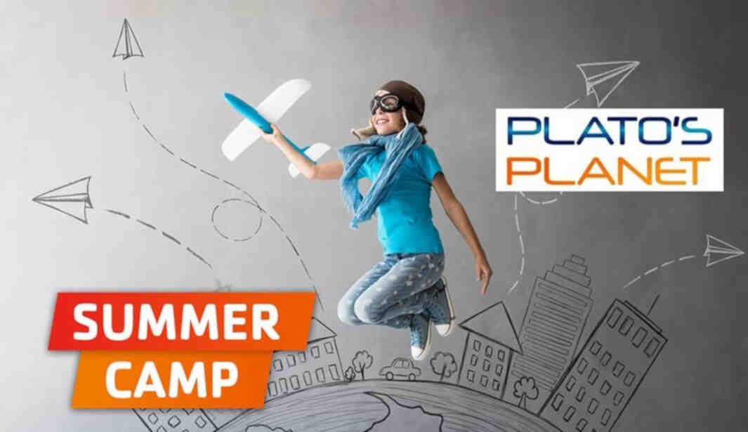 The Big Plato's Planet Summer Camp @ Dubai