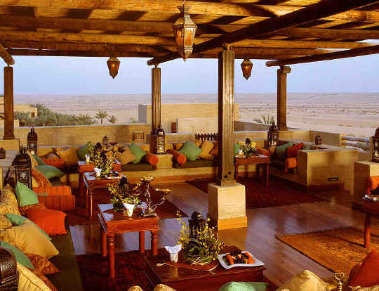 Bab Al Shams Desert Resort & Spa @ Dubai